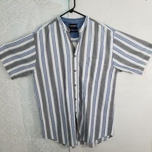 Exchange Unlimited Short sleeve Shirt